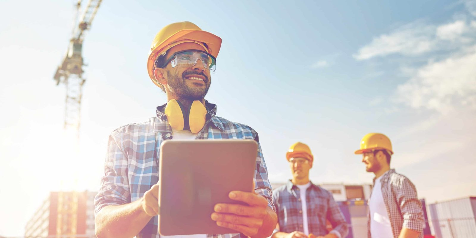 Is Technology a Liability at Your Job-site?