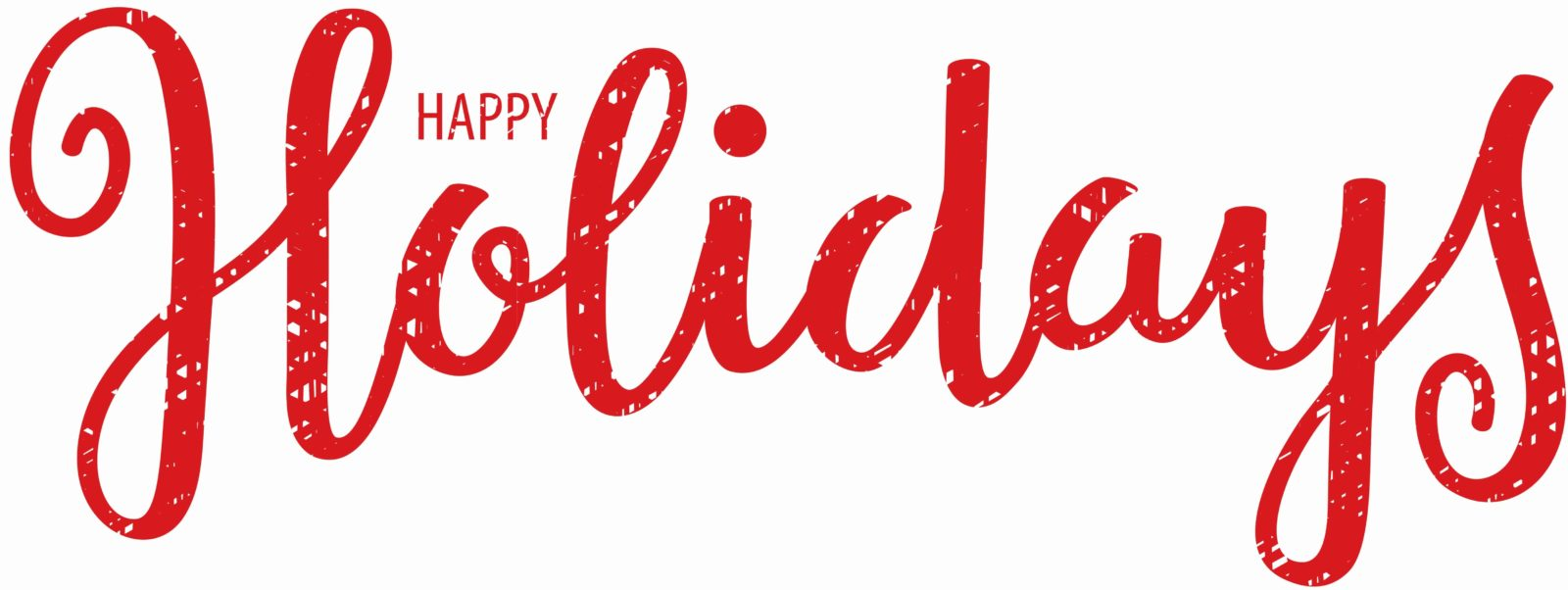 Happy Holidays From Applied Tech!